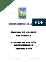 Manual de Usuario-sisgedo Huanuco