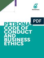 PETRONAS Code of Conduct