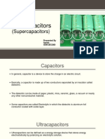 Ultracapacitors (Supercapacitors).pptx