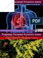 Artemisia Annua Promocion Marzo 2019