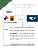 145769437 Pedoman Struktur Organisasi RS No 1045