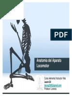Anatomía del Aparato Locomotor (CCia DyAF Politécnica) jose luis ayuso gallardo BUSCARLO.pdf