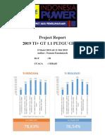Daily Report Day 38 (Minggu, 14 April 2019)