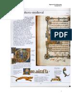 Lectura 17 Salterio Medieval