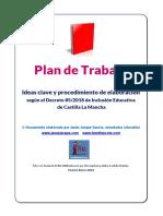 1 Elaboracion Plan de Trabajo Decreto Inclusion Clm