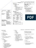 Module No. 1 Administration of Medication.docx