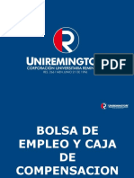 Bolsa de Empleo