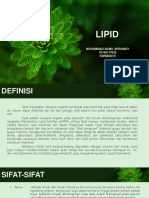 Simplisia lipid