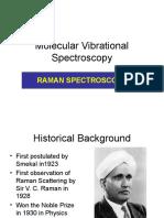 Chapter 8 - Raman Spec