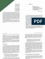 Semana 01_historia de La Psicologia Positiva. Antecedentes, Aportes y Proyecciones