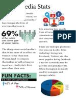 fact sheet social media
