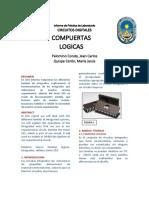 Informe de Laboratorio 3 Digitales