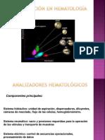 3 - Automatización y Frotis