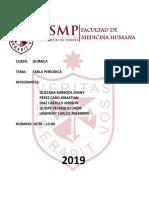 Practica 03-Tabla Periodica