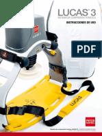 100925-11 Rev C LUCAS 3 IFU ES.pdf