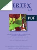 Armus, M., Costa, J. (2014). Entre la clínica exagerada y la clínica exasperada.  279-289.pdf