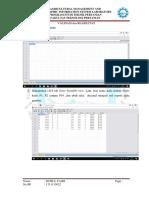 Langkah langkah statistika di aplikasi SPSS