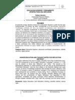 Educación superior y pensamiento.pdf
