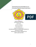 07. Tk.1 Teknik Komunikasi Pada Klien Dengan Kondisi Khusus - (Komunikasi Keperawatan)