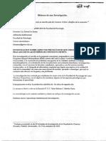De Armas, Ma. Teresita (2010). Investigación e Intervención en Una Escuela de Contexto Crítico Desafíos de La Extensión. Publicado en Las Actas de Las IX Jornadas de Investigación. Los Dile