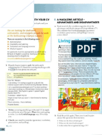 English file page