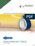 Medidores de Caudal Electromagnéticos (2)