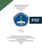cover pengesahan askep KMB 1.doc