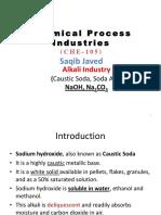 Alkali Industry Caustic Soda Ash to Clas