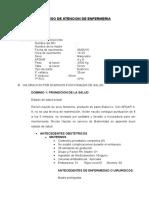 Seleccion de Medicamentos Esenciales 2010