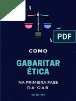 Ebook - Como Gabaritar Ética.pdf