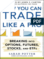 How You Can Trade Like a Pro- Breaking into Options Futures Stocks and ETFs.pdf