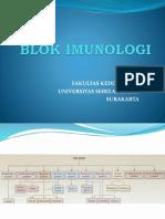 [Kulpeng] Kuliah Pengantar Blok Imununologi