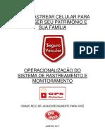Manual de Operação Do Aplicativo