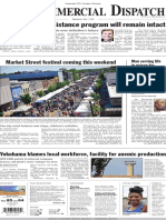 Commercial Dispatch eEdition 5-1-19