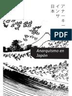 Anarquismo en Japón