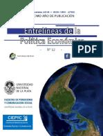 Entrelíneas de la Política Económica Nro. 52 (CIEPYC).pdf