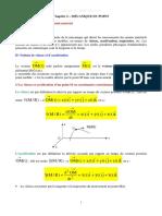 Chap 2 Mecanique Du Point SVTU 2017-18