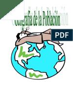 La Geografía del la Población