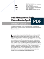 Pain Management in EDS Nonexpert S