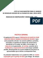1 Samuel Torres Lineamientos de Politica de Inversiones y Criterios de Priorizacion de Proyectos