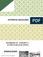 DISTROFIAS MACULARES.pptx