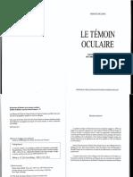 Le temoin oculaire.pdf