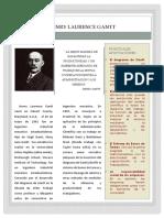 Biografia Henry L. Gantt