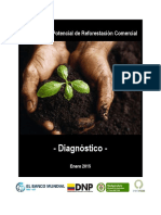 [FINAL] Diagnostico_PROFOR Potencial de Reforestación Comercial en Colombia_18feb15