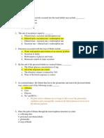 Physiology Dynamic Study Modules