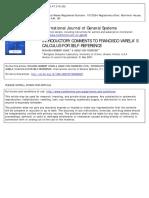 Comentarios introductorios de H. von Foerster sobre A calculus for Sef-Reference de F. Varela.pdf