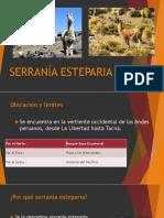 SERRANIA_ESTEPARIA.pptx;filename= UTF-8''SERRANIA%20ESTEPARIA