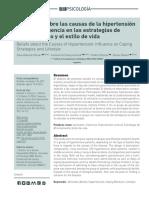CREENCIAS SOBRE LAS CAUSAS DE LA HIPERTENSIÓN ARTERIAL - INFLUENCIA EN LAS ESTRATEGIAS DE AFRONTAMIENTO Y EL ESTILO DE VIDA.pdf