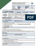 FCC SESIÓN DE APRENDIZAJE N°29-2018.docx