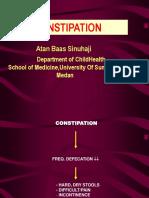 GIS2 - K2 - Constipation